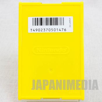 Super Mario Eggs of Yoshi Trump Clear Playing Cards Nintendo JAPAN FAMICOM 1