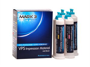 Mark 3 VPS Impression Material