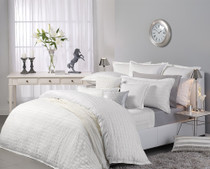 Private Collection Union Square Queen Bed Quilt Cover Set