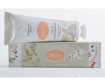 Lilly's Wish Fig & Cardamom Hand & Nail Cream