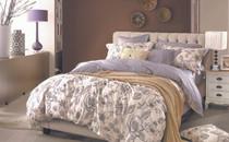 In 2 Linen Teluofu Queen Bed Quilt Cover Set