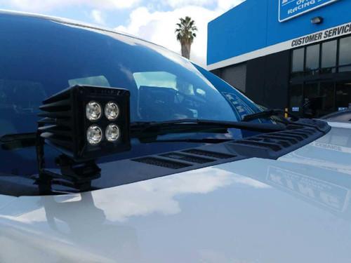 Alternative Offroad 2015+ Ford F-150 A-Pillar Light Mount