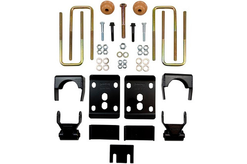 "Belltech Flip Kit: 2009-2013 Ford F150 Std Cab Short Bed Only 5.5"" Rear Drop"