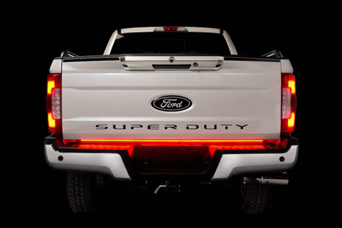Putco Red Blade LED Light Bar 60""