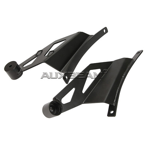 """50"""" Curved Light Bar Mount for 2009-2014 Ford F-150"""