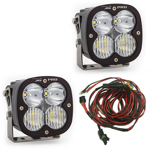 Baja Designs XL Pro, Pair Driving/Combo LED