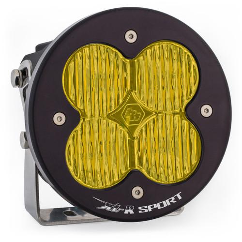 Baja Designs XL-R Sport, LED Wide Cornering, Amber
