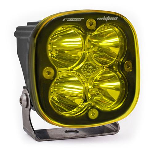 Baja Designs Squadron Racer Edition, Spot LED, Amber