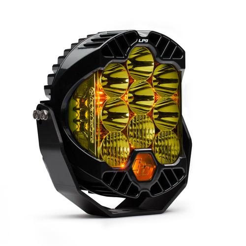 Baja Designs LP9, LED Driving/Combo, Amber