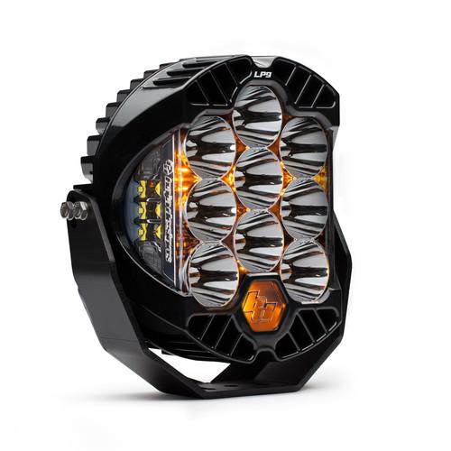 Baja Designs LP9, LED Racer Edition, Spot