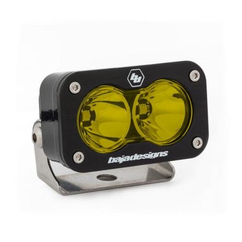 Baja Designs S2 Pro LED Spot, Amber
