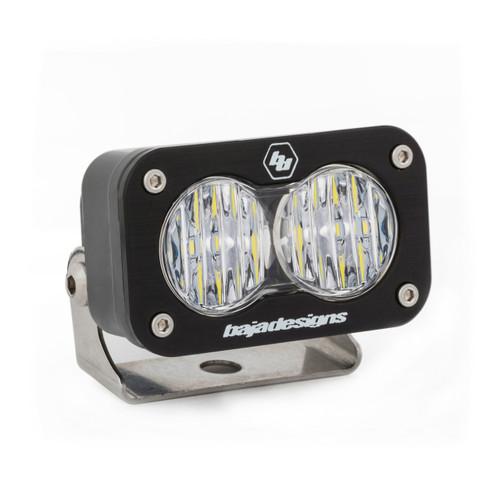 Baja Designs S2 Sport, LED Wide/Cornering
