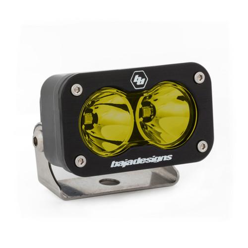 Baja Designs S2 Sport, LED Spot, Amber