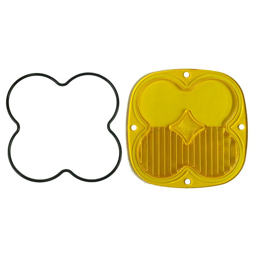 Baja Designs XL Series, Amber Driving/Combo Lens Kit