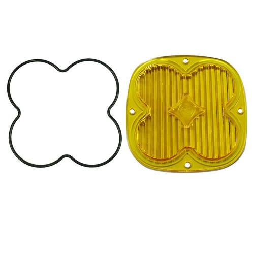 Baja Designs XL Series, Amber Wide Cornering Lens Kit