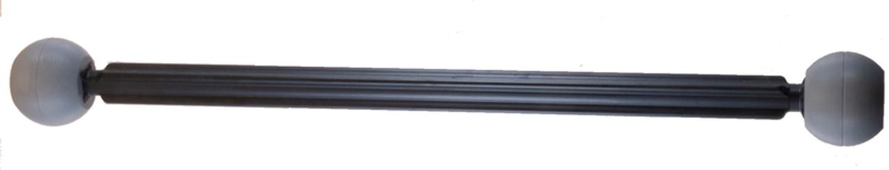 """SX-09 ~ 9"""" StiX System Arm w/o floats"""