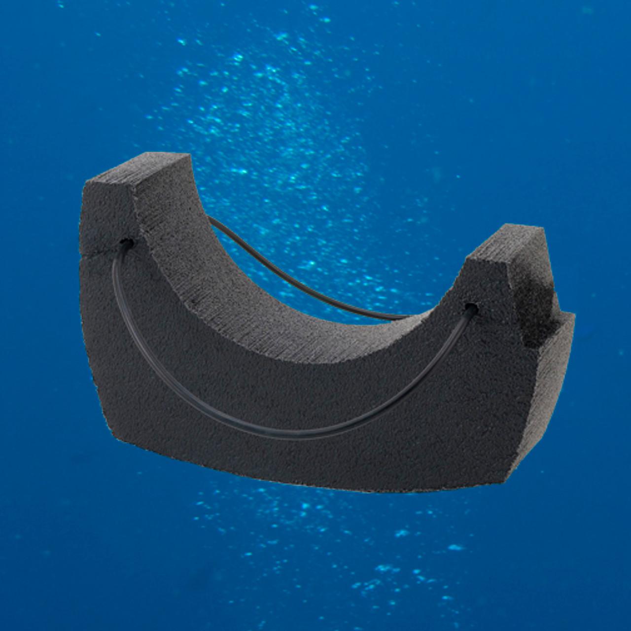 N-S105 ~ Custom Float for Subal 105VR Port