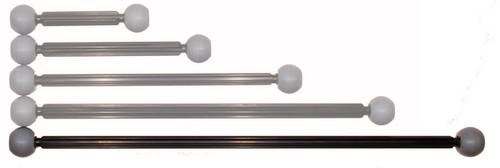 """SX-15 ~ 15"""" StiX System Arm w/o floats"""