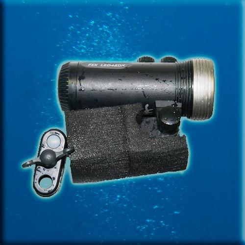 """SN-904 ~ 4"""" Nutralizer Arm"""