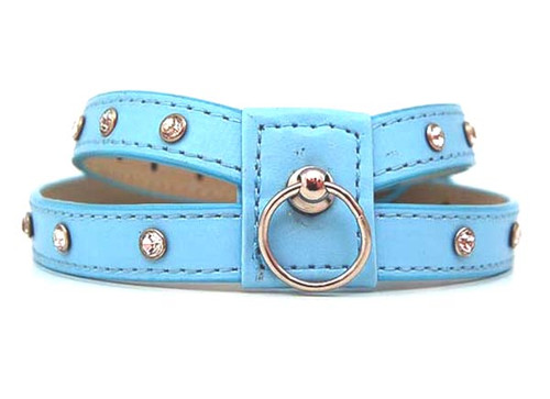 Blue Twinkle Harness