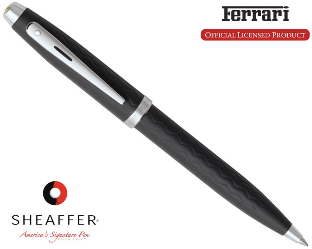 Sheaffer Ferrari 100 Tire Tread Ballpoint Pen
