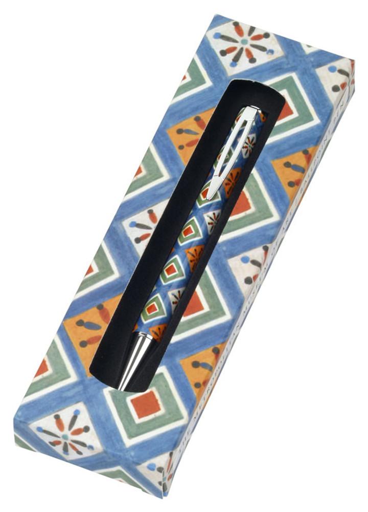 The Metropolitan Museum of Art Egyptian Ceiling Ballpoint Pen  in gift box