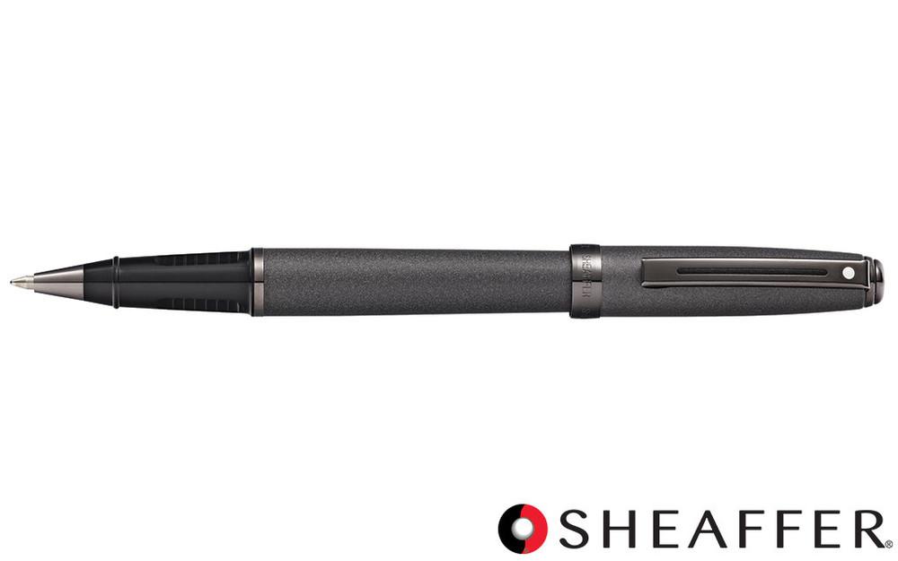 Sheaffer Prelude Matte Gunmetal Tone PVD Gunmetal Trim Rollerball Pen