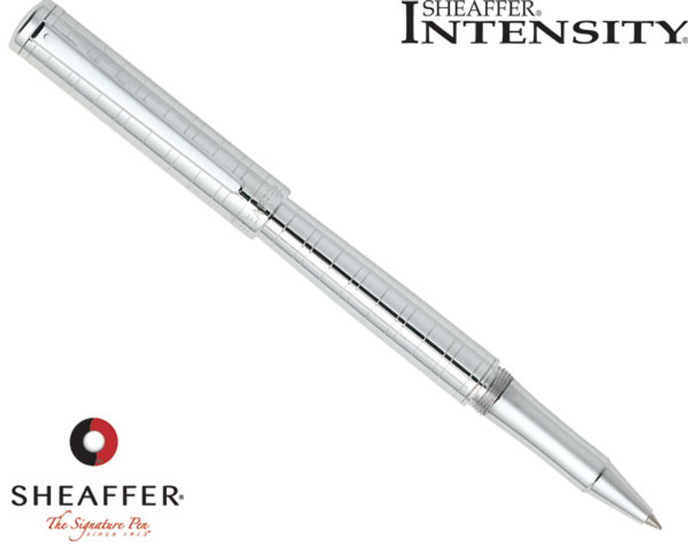 Sheaffer Intensity Medici Engraved Rollerball Pen