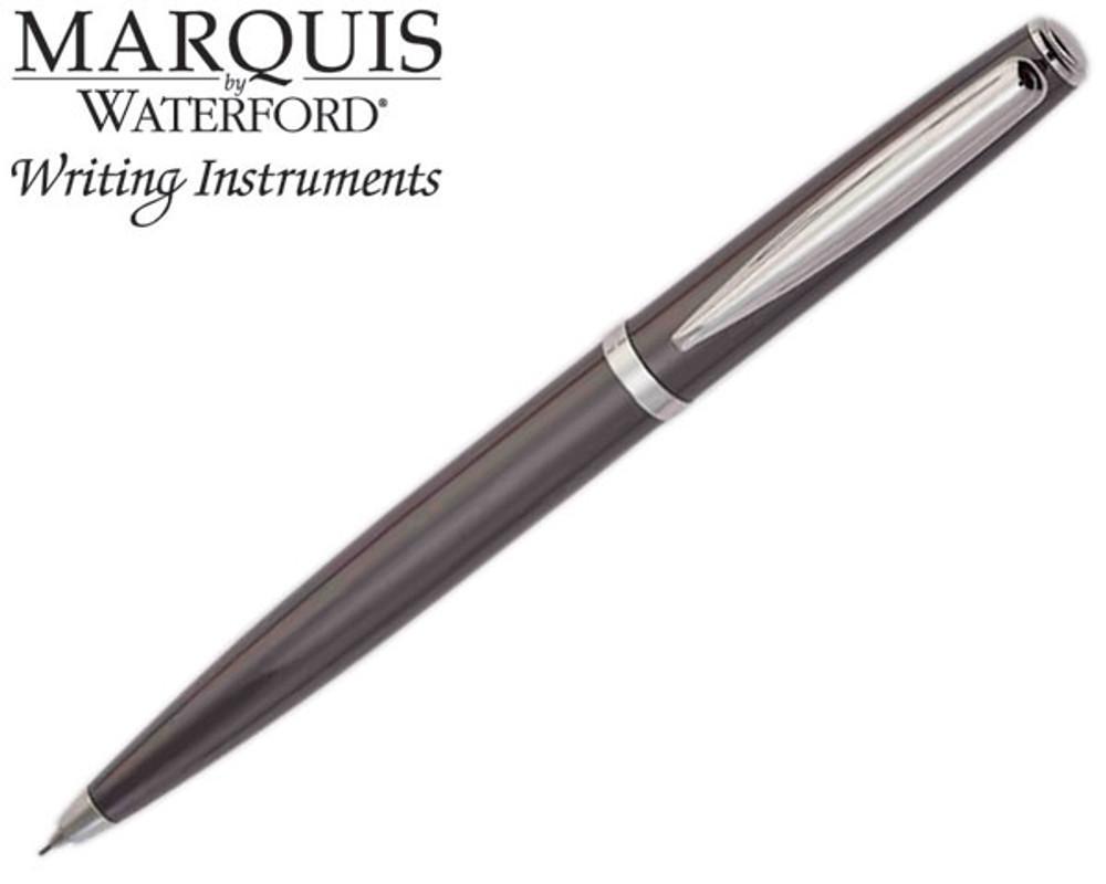 Waterford Marquis Claria Gunmetal 0.5mm Mechanical Pencil
