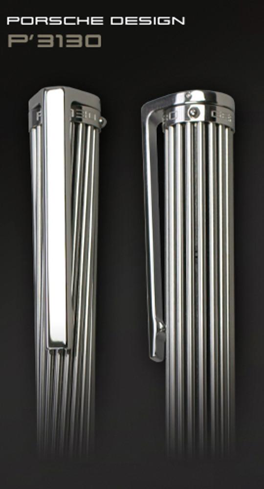 Porsche Design P3130 Mikado 0.7mm Pencil detail