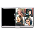 The Beatles: LET IT BE Rollerball Pen & Card Case Set
