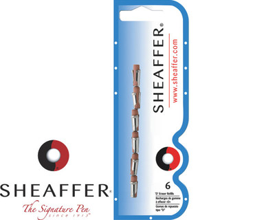 Sheaffer Type D Eraser Refill
