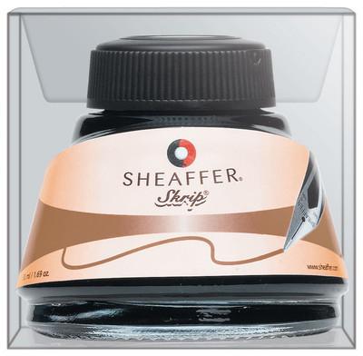 Sheaffer Skrip Bottled Ink - Brown