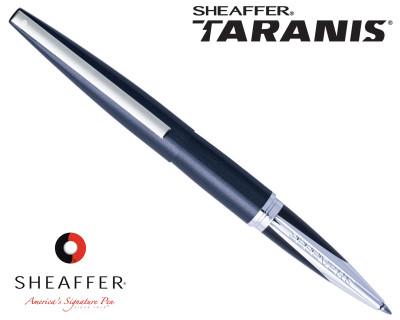 Sheaffer Taranis Diamond Dust Featuring Chrome Plate Trim Rollerball Pen