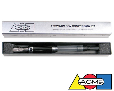 ACME Fountain Pen Conversion Kit