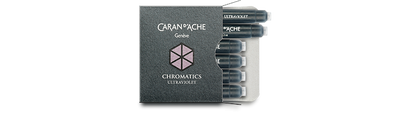 Caran d'Ache Ultra Violet Ink Cartridges