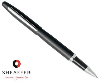 Sheaffer VFM Matte Black Rollerball Pen