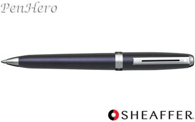 Sheaffer Prelude Chameleon Luminous Purple N/T Ballpoint Pen
