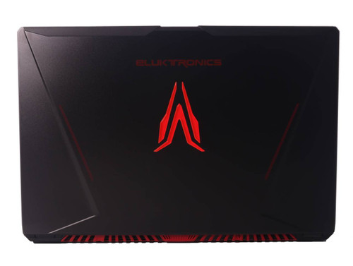Eluktronics Pro-X P957HR Special Edition Premium NVIDIA® GeForce® GTX 1070 Max-Q VR Ready Gaming Laptop