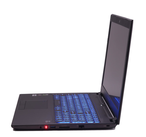 Eluktronics Pro-X P950HR Premium NVIDIA® GeForce® GTX 1070 Max-Q BYO VR Ready Gaming Laptop