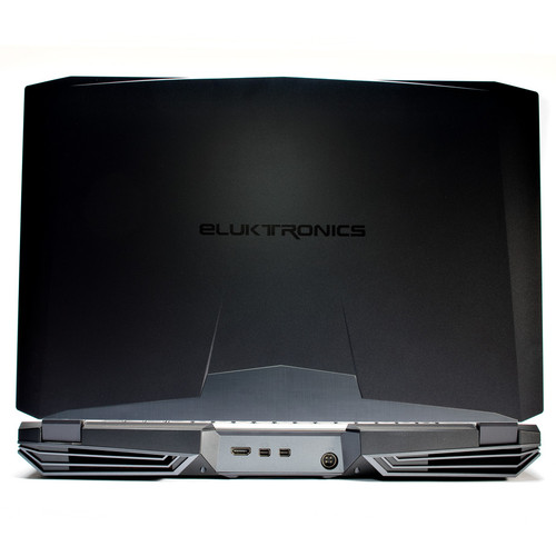 "Eluktronics P775TM1-G 17.3"" Intel i7-8700K Hexa Core NVIDIA GTX 1080 Ultra Gaming Laptop"