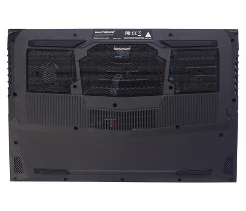 Eluktronics MECH-15 G2 Slim & Light Series 15.6-Inch Intel Hexa-Core i7-8750H NVIDIA® GeForce® 1060 GTX Premium Gaming Laptop with per-key RGB Mechanical Keyboard