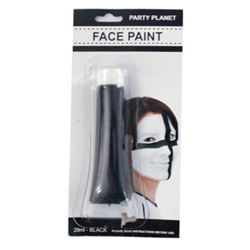 *FACE PAINT-BLACK