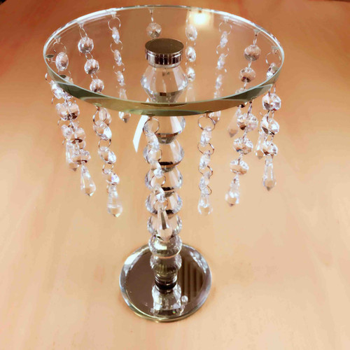 32cm Flat Candle Holder