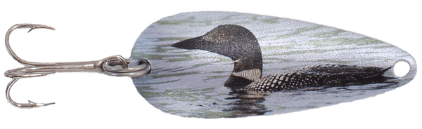 Loon Casting Spoons