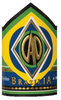 CAO Brazilia Corcovado 4.25x60