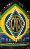 CAO Brazilia Cariocas 4x38