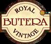 Butera Royal Vintage Poca Bella 44x4