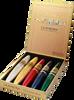 La Aurora Preferidos Treasure Box Sampler