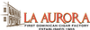 La Aurora Preferidos Ruby Double Figurado Tubes
